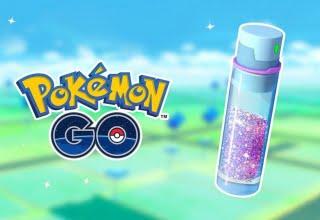 Fitur Stardust di Pokémon GO